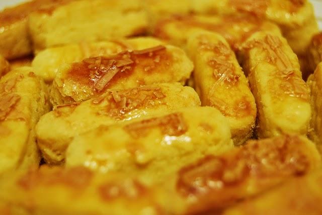 Resep Cake Keju Enak: Resep Kastengel Keju Edam Renyah Enak Spesial Lebaran