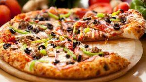 Resep Pizza Mini Tanpa Oven Sederhana Untuk Jualan
