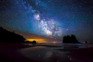 10 Benda Luar Angkasa Paling Misterius - Belajar Astronomi