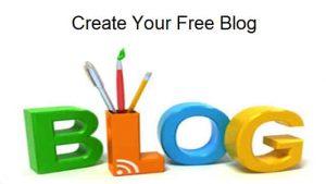 Cara Membuat Blog Gratis Di Google Blogspot Terbaru