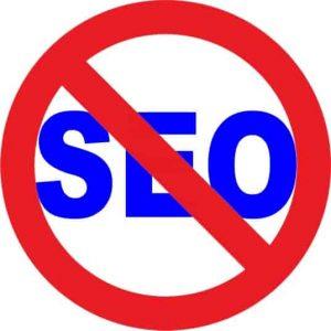 Cara Mengaktifkan SEO Di Blog - Pentingkah SEO Website
