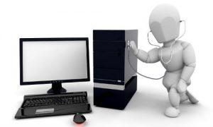 Cara Mengatasi Komputer Lambat Masuk Windows
