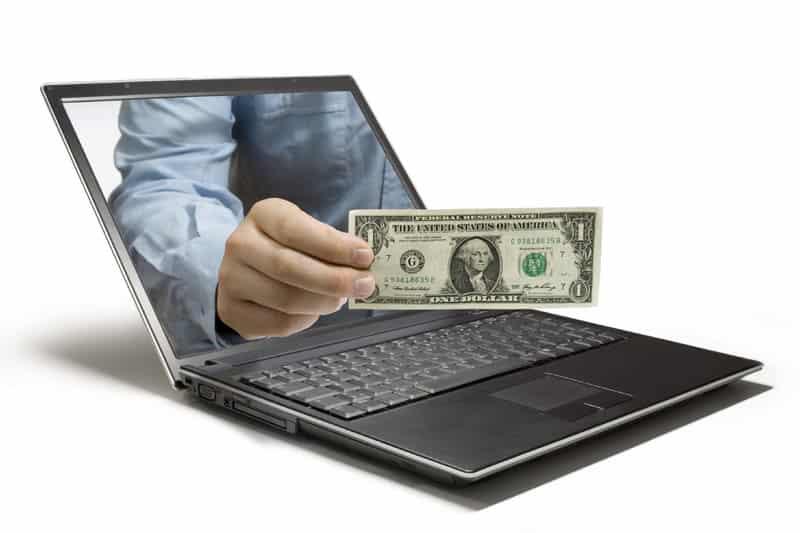Cara Sederhana Belajar Ngeblog Yang Menghasilkan Uang