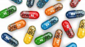 Jenis Vitamin Dan Fungsinya Bagi Tubuh Secara Umum - LENGKAP