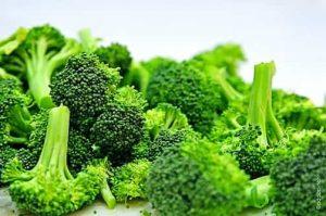 Manfaat Brokoli Bagi Kesehatan Tubuh Manusia