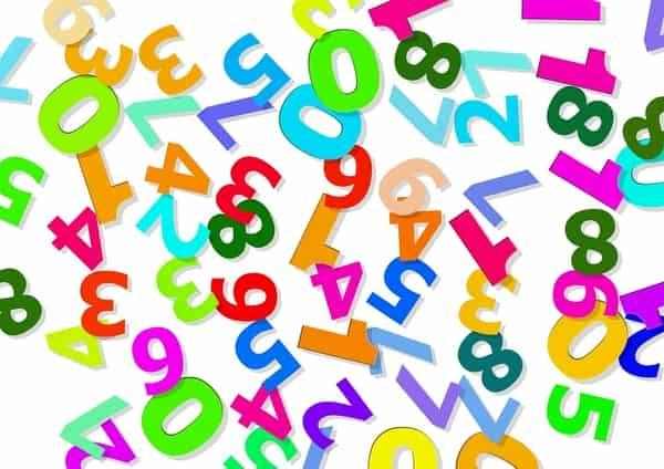 Pengertian Bilangan Cacah - Artikel Belajar Matematika