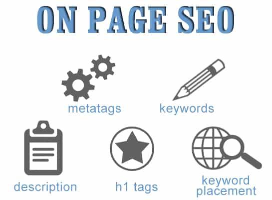 Pengertian Dan Proses Cara Kerja SEO On Page - Optimasi Website