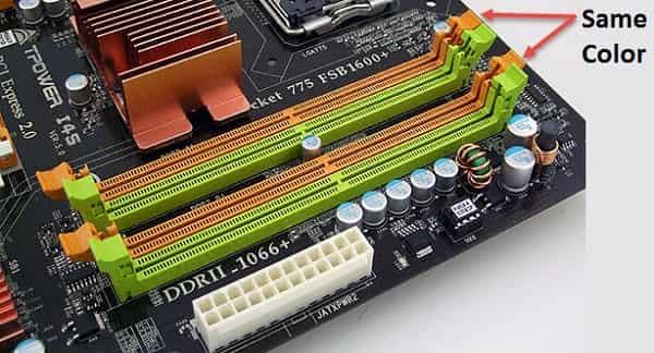 Pengertian Dual Channel Memory - Belajar Komputer
