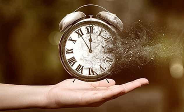 Pentingnya Memanfaatkan Waktu Sejak Dini Demi Keberhasilan Masa Depan