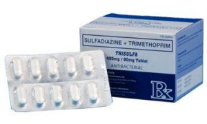 Sulfonamida : Pengertian Penjelasan Dan Penggunaan - Artikel Lengkap