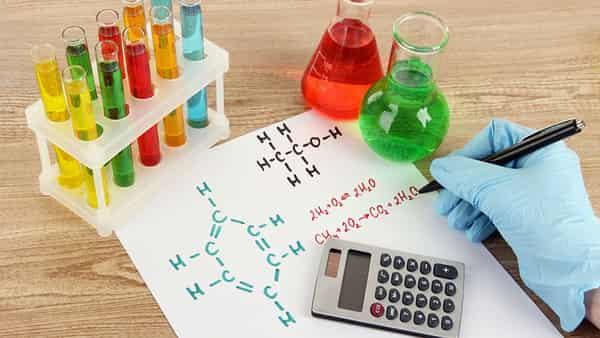 Materi Penjelasan Kimia Analitik Dasar
