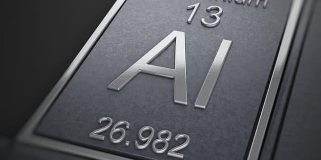 Alumunium (Al) : Pengertian, Senyawa dan Sifat