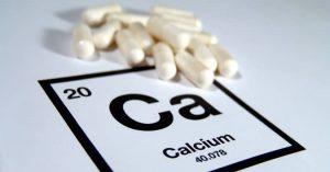 Kalsium (Ca) Pengertian, Sejarah dan Ciri-Ciri