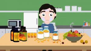 Kimia Dan Masyarakat Untuk Di Dalam Kesehatan