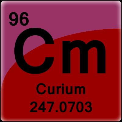 Kurium | Curium (Cm) : Sejarah, Sifat Dan Bahaya