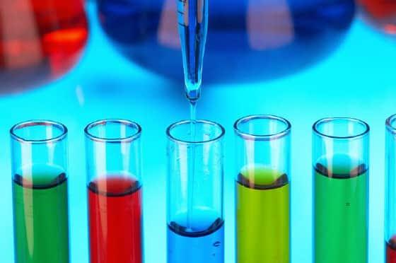 Pengertian Campuran Kimia Jenis, Ciri Ciri Dan Contohnya