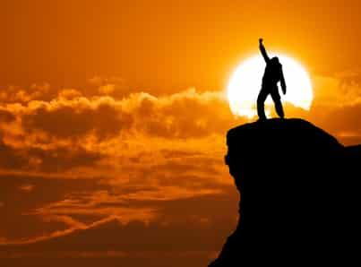Pengertian Keyakinan Diri (Self Efficacy) Manusia