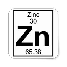 Seng Zinc (Zn) Pengertian, Sifat Dan Bahaya