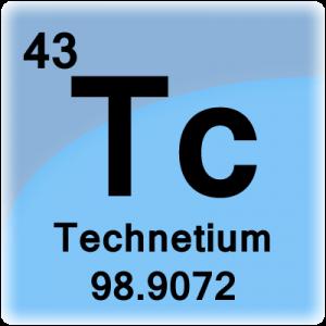 Teknesium (Tc) Unsur, Manfaat Kegunaan dan Bahaya