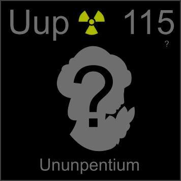 Ununpentium (Uup) : Penjelasan, Sifat dan Kegunaan
