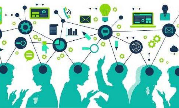 Contoh Manfaat Fungsi Tujuan Komunikasi