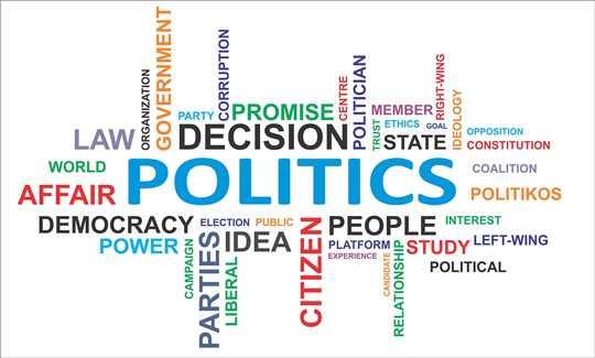 Jelaskan Pengertian Sistem Politik Menurut Pendapat Para ...