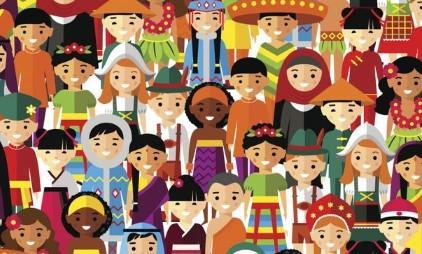 Apa yang dimaksud dengan harmoni dalam keberagaman sosial ...