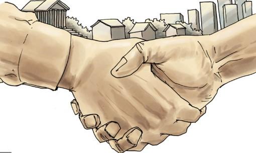 Apa yang Dimaksud dengan Otonomi Daerah - MASTAH