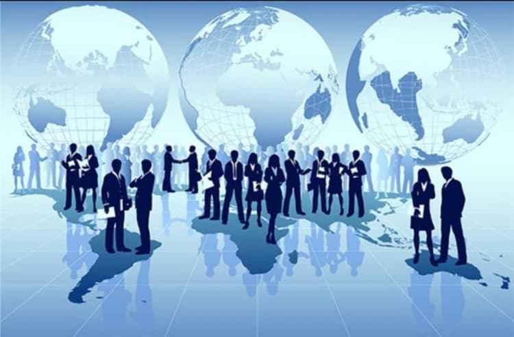 Apa yang Dimaksud dengan Globalisasi - MASTAH