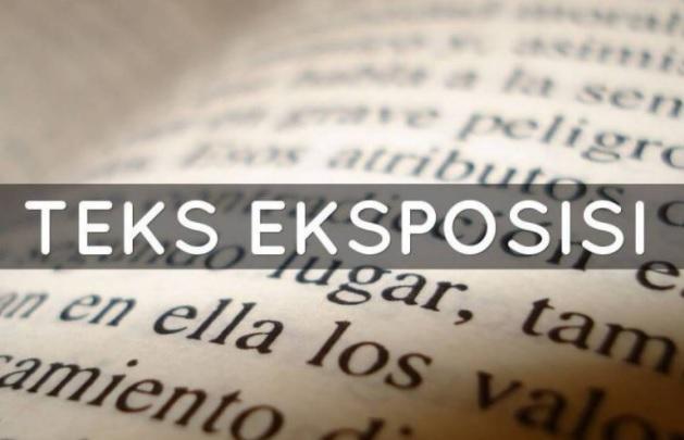 Apa yang Dimaksud dengan Teks Eksposisi - MASTAH